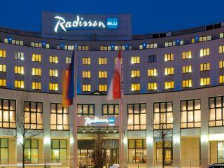 Cottbus im Radisson Blu Hotel Cottbus