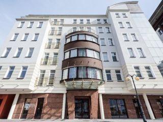 Poznan im Hotel DeSilva Premium Poznan