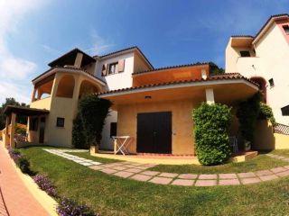 Costa Smeralda im Residence Vallemare