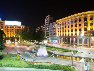 Belgrad im Maccani Luxury Suites