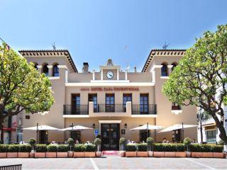 Fuengirola im Hotel Casa Consistorial