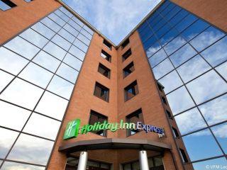 Reggio Emilia im Holiday Inn Express Reggio Emilia