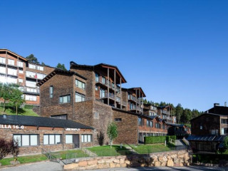 Alp im Sercotel Apartamentos Masella 1600