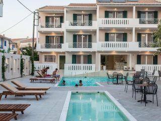 Urlaub Lefkada City im Lefkadio Suites