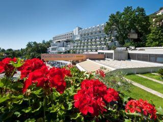 Opatija im Grand Hotel Adriatic II