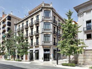 Granada im Eurostars Gran Via