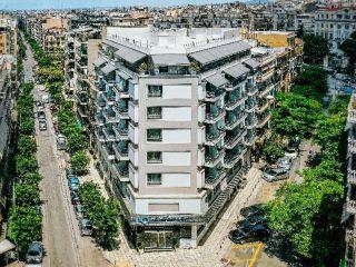 Urlaub Thessaloniki im Hotel Olympia Thessaloniki