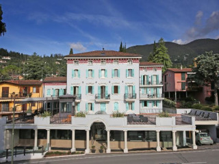 Gardone Riviera im Atelier Hotel Classic