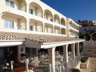 Urlaub Kassiopi im Melina Bay Hotel