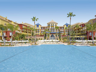 Urlaub Torrox Costa im Iberostar Málaga Playa