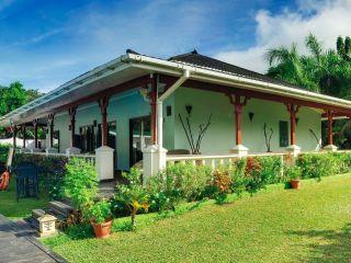 Urlaub Grand' Anse im Le Relax Beach Resort