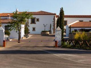 Urlaub Cáceres im Hospes Palacio de Arenales & Spa