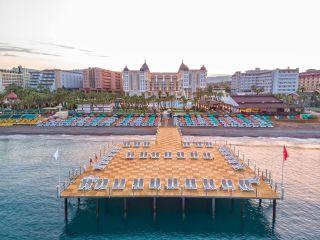 Urlaub Okurcalar im Kirman Sidera Hotel Luxury & Spa