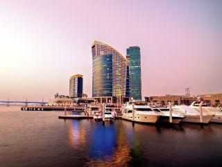 Urlaub Dubai im InterContinental Dubai Festival City