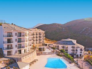 Urlaub Datça im Dalya Resort Hotel