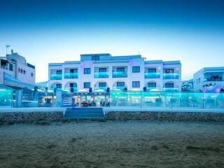Playa d'en Bossa im Sal Rossa
