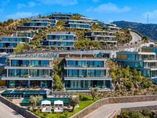 Urlaub Bodrum im G Beyond Apartments & Villas
