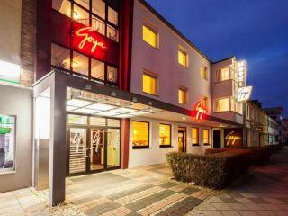 Wolfsburg im Centro Hotel Goya