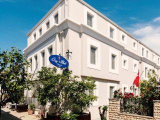 Urlaub Ayvalik im Bay Nihat Otel Lale