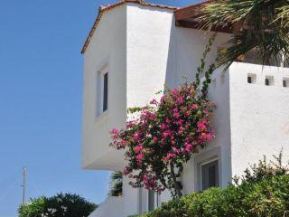 Urlaub Palekastro im Hotel Castri Village