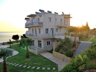 Urlaub Agia Marina im Renieris