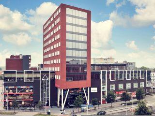 Amersfoort im Mercure Hotel Amersfoort Centre