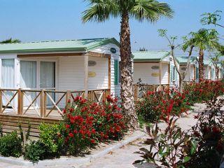 Cambrils im Playa Cambrils Camping