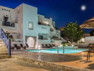 Agios Prokopios im Liana Hotel
