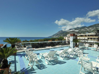 Urlaub Maiori im Hotel Miramare