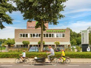 Delft im Campanile Delft