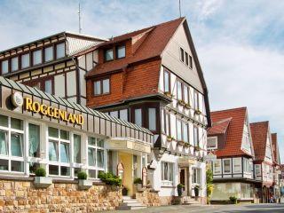 Waldeck im Ringhotel Roggenland
