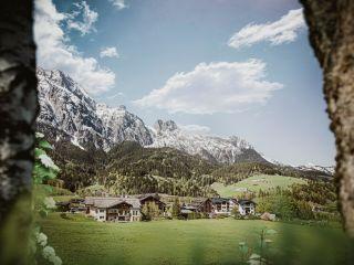 Leogang im Krallerhof