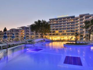Urlaub Albena im Maritim Hotel Paradise Blue Albena