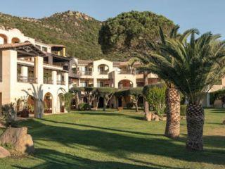 Urlaub Marinella im Abi d´Oru Sardinian Beach Hotel & Spa