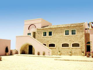 Urlaub Ragusa im Poggio del Sole Hotel
