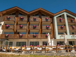 Livigno im Hotel Lac Salin Spa & Mountain Resort