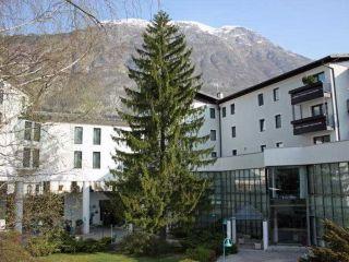 Urlaub Bovec im Alp