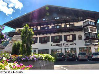 Rauris im Hotel Restaurant Platzwirt