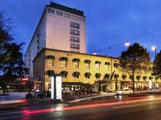 Göteborg im Elite Park Avenue Hotel