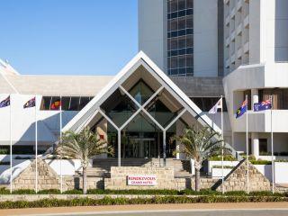 Perth im Rendezvous Hotel Perth Scarborough