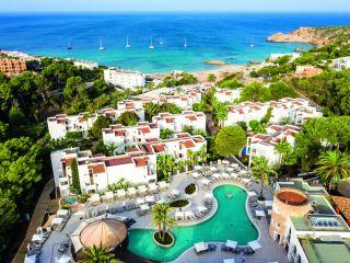 Urlaub Sant Josep de sa Talaia im Insotel Tarida Beach Sensatori Resort
