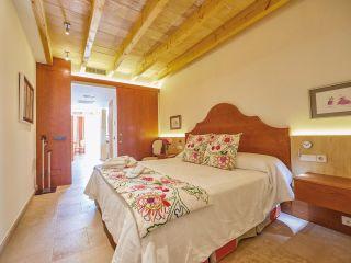 Urlaub Alaró im Hotel Rural S'Olivaret