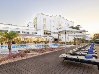 Urlaub Vale do Lobo im Dona Filipa Hotel