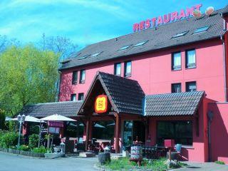 Mulhouse im The Originals Access, Hotel Mulhouse East