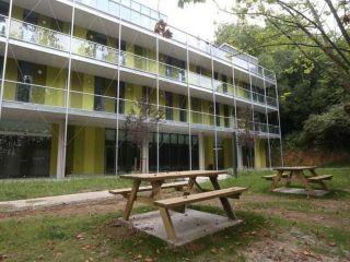 Donostia-San Sebastián im Green Nest Hostel Uba Aterpetxea