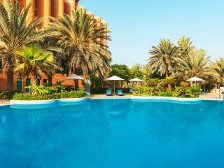 Urlaub Abu Dhabi im Sheraton Abu Dhabi Hotel & Resort