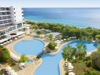 Ayia Napa im Grecian Bay Hotel
