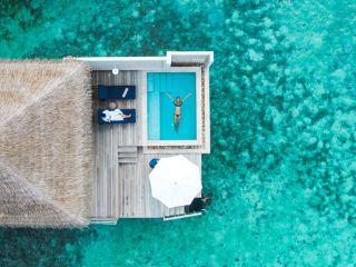 Urlaub Dhaalu Atoll im Baglioni Resort Maldives