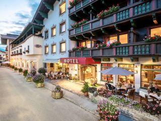 Urlaub Reith im Alpbachtal im Der Kirchenwirt