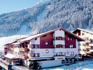 Urlaub Neustift im Stubaital im Brennerspitz